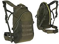 Тактический рюкзак + CAMELBAK 3L Water Pack OLIV , фото 1