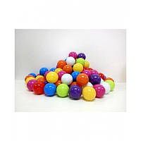 Kinderway шарики 25шт 02-411
