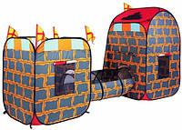 Детские палатки