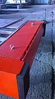 Платформа уравнительная Docker 2000х780 6т механическая (мини)
