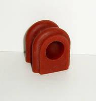 Втулка стабилизатора переднего полиуретан KIA SOUL ID=22mm OEM:54813-2К200