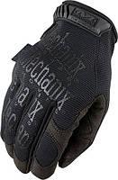 """Перчатки тактические """"Mechanix Wear ORIGINAL"""" Black"""