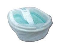 Одноразовые чехлы пакеты на ванночку для педикюра