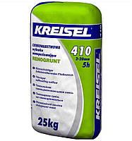 Тонкослойный самовыравнивающийся наливной пол (2-20 мм) Kreisel 410, 25 кг.