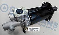 ПГУ усилитель сцепления 9700514060 MAN L/M2000