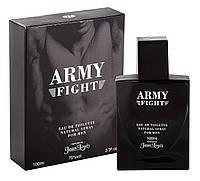 Туалетная вода для мужчин Army Fight 100мл т/в муж Shirley May