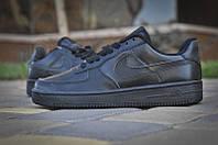 Кроссовки женские Nike Air Force 1 (натуральная кожа)