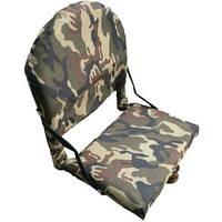 Кресло поворотное для надувных лодок