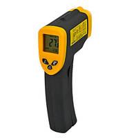 Пирометр инфракрасный с лазерным указателем DT-500 -50~500℃ ( 12:1 )