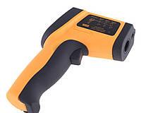 Пирометр инфракрасный с лазерным указателем Benetech IR550 (SRG550)-50~550℃ ( 12:1 )