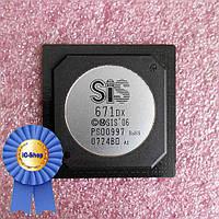 Микросхема SIS 671DX