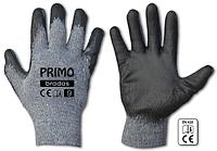 Перчатки рабочие PRIMO латекс, размер 8