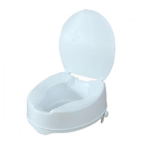Туалетное сиденье с крышкой OSD-TESEO14-LPP