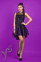 Платье Lilac 16535 F