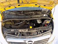 Генератор Renault Master 3/Opel Movano B 2.3 dci 2010