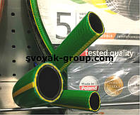 """Шланг Cellfast """"Green"""" 5/8"""",25м (Польша).Пищевой."""
