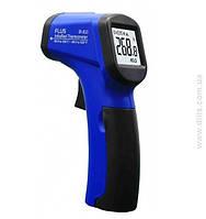 Пирометр инфракрасный с лазерным указателем Мини IR-812 (- 50 + 800 ºC) ( 12:1 )