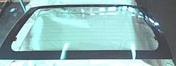 Заднее стекло для Mitsubishi (Митсубиси) Pajero Sport (96-08)