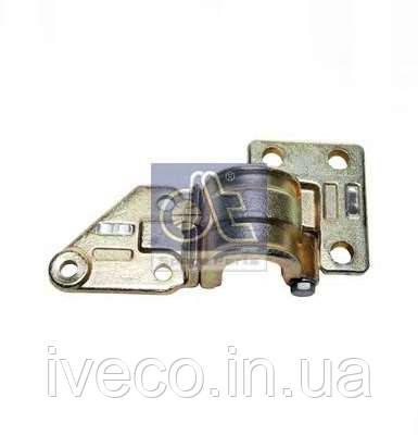 Петля двери передней правой верхняя для Iveco EuroCargo Стралис Stralis 500301541