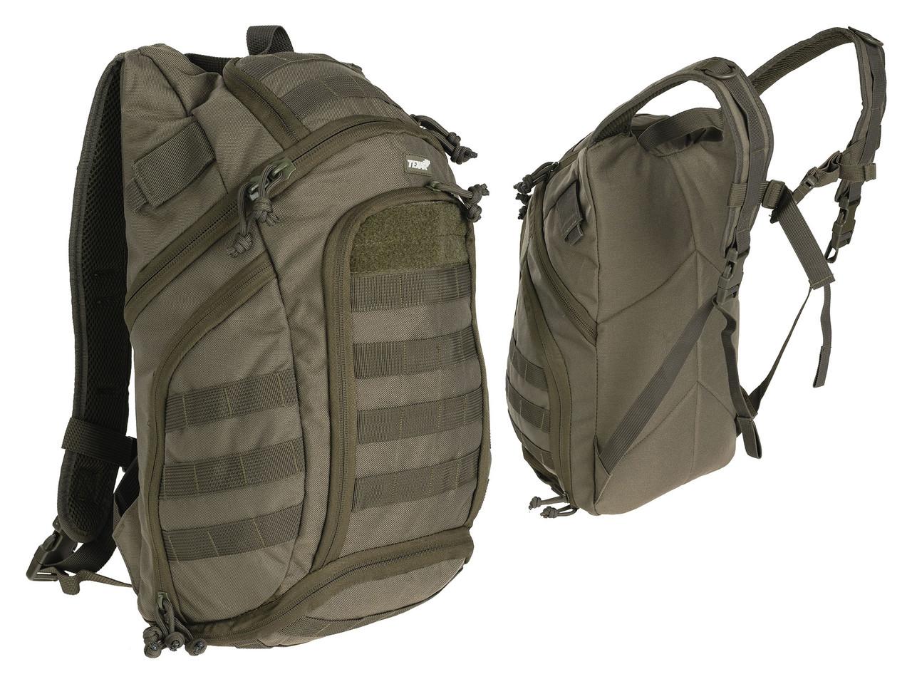 Тактический рюкзак COBER BACKPACK 33l 35L OLIV