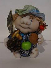 "Кукла сувенирная ""Домовенок"""