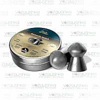 Пули H&N Baracuda Match 0,69 г 4,5 мм 500 шт/уп