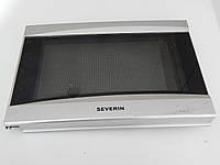 Дверь для микроволновая печь Severin, фото 1