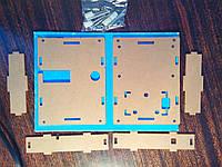 Корпус для Измерителя ESR, LCR, тестер Т4 транзистор тестер