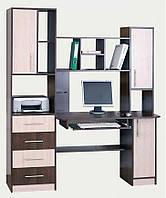 Письменно-компьютерный стол Леон-4