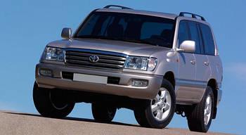 Land Cruiser 100 [1998-2007]