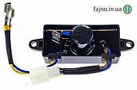 Автоматический регулятор напряжения (AVR) для генератора 2-3 кВт (250V/220mF) Клас А