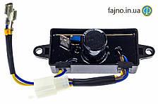 Автоматический регулятор напряжения (AVR) для генератора 2-3 кВт (250V/220mF)
