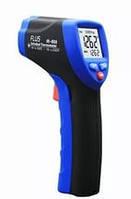 Пирометр инфракрасный с лазерным указателем IR-808 (SRF708) -50°С до 850°С ( 30:1 )