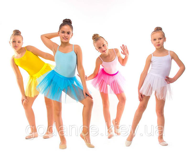 хореография дети фото