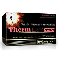 OLIMP Therm Line Men 60 tab