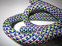Скакалка для худож.гимнастики (шнур Валтекс) полипропелен 3м,  Ø12мм