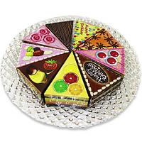 Бумажный подарочный торт NoteCake , фото 1