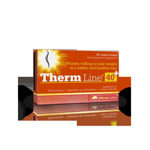 OLIMP Therm Line 40+ 60 tabl