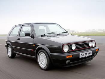 Golf 2 [1983-1992]
