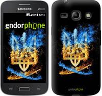 "Чехол на Samsung Galaxy Star Advance G350E Герб ""1635u-210"""