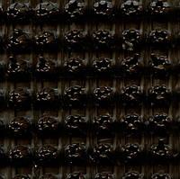Щетинистое покрытие Dark Brown 19