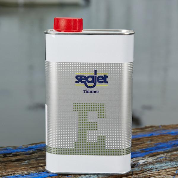 Разбавитель для лодочной эпоксидной грунтовки 1 литр Thinner E