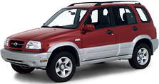 Фаркопы на Suzuki Grand Vitara (1998-2005)