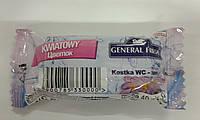 """Запаска для унитазов """"General Fresh"""" Цветочная 40г"""