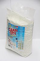 Стиральный порошок универсальный Clean City 10кг