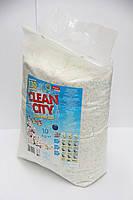 Стиральный порошок универсальный Clean City 10кг , фото 2
