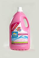 Жидкое средство для стирки цветного Чисте Місто 4л