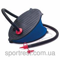 Ножной воздушный насос Intex 69611 Bellows Foot Pump (стандарт)