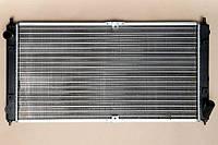 Радиатор охлаждения Chery Amulet A15 Китай