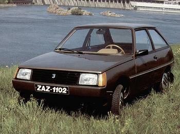 Таврія [1988-1997]